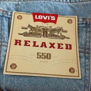 NWT, Men's Levi's